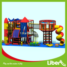 Mukaan huoneesi Indoor Playground Equipment