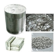 Lithium metal battery grade