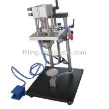 Manual de la tabla de tipo máquina de taponado de perfume ZH-C