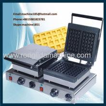 Double Waffle Maker Machine