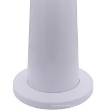 Ventilador sin cuchilla electrónico Aumento de la base Ventilador boady blanco Pieza de repuesto