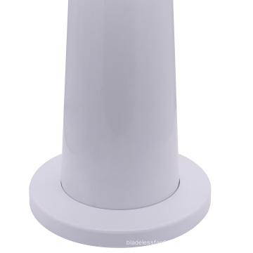 Electronic Bladeless  Fan  Heighten base White boady Fan Spare part