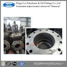 gost stainless steel flange gate valve pipe and fitting