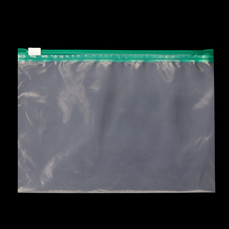 Smell Proof Gift Bags Plastic Ziplock Bag