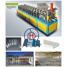 Steel Stud Making Machine
