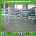 Australia & New Zealand Farm Used Galvanized Pipe Cattle Fence Panel