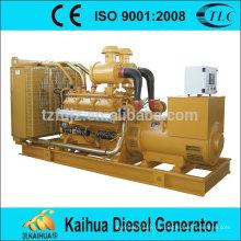 Китайский бренд 437.5 генератор Shangchai кВА комплект