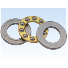 F Series Thrust Ball Bearings Without Raceway (Miniature series)