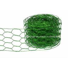 Malha de arame hexagonal fio malhas/aves