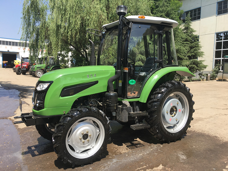 4WD agriculture farm tractor (10)