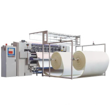 China Textile Multi-Needle Quilting Machine for Beds and Garments
