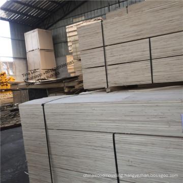 Pine LVL / Poplar LVL /LVL Board for Packing, Frame or Construction