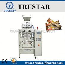 Machine d'emballage de glaces