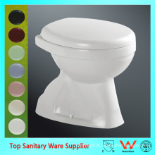 Venda quente pequena sanitários wc vaso sanitário