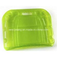 Embalaje plástico de la inyección (HL-164)