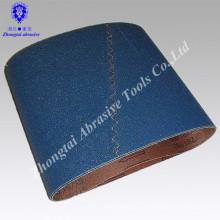 Циркониевый Корунд синий зашкурить абразивная лента