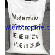 Unharmful 99.8% White Melamine Powder Cas 108-78-1 For Tablewares, Plates