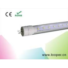Rotatory cap Internal driver LED t5 fluorescent tubes lamp