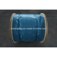 Ungalvanized Steel Wire Rope for Mining