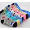 Счастлива фантазии носки хлопка детей/дети высокого качества