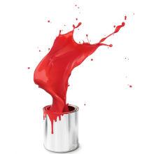 Flexo Ink for Pef/PP Film Printing