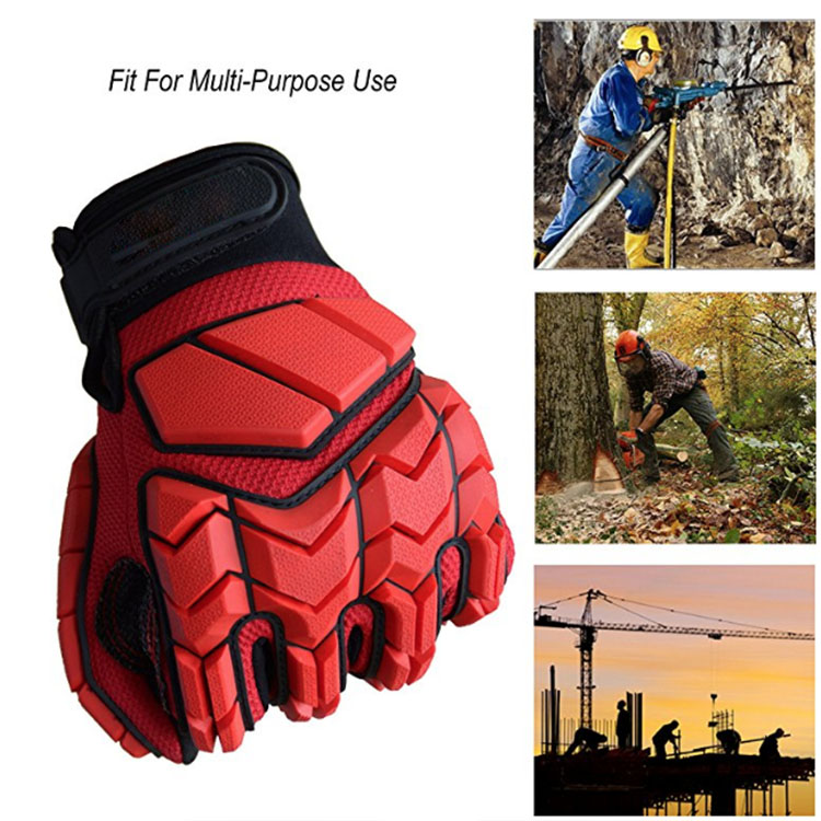 Oilfield Machinery Gloves