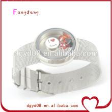 Heißer Verkauf Leben Medaillon Armband Hersteller