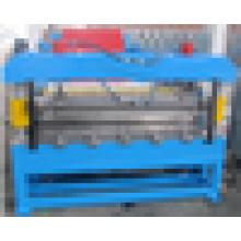 Melhor desempenho de custos, máquina de corte transversais transversal de alta qualidade