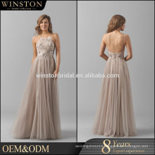 Latest Style High Quality japan gowns and evening dresses