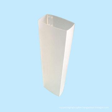 Ultrasonic PP Plastic Box (HL-058)