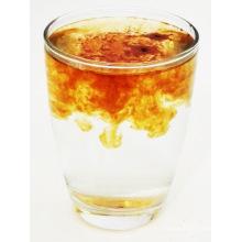 100% de ácido fúlvico soluble en agua Fertilizante Fabricante