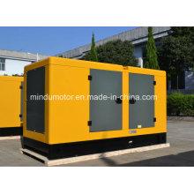 Bester Preis 100kVA Lovol Generator Set