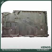 Le magnésium fabriqué par usine d'OEM partie des pièces de moulage mécanique sous pression, pièces de rechange de moulage mécanique sous pression de magnésium d'alliage