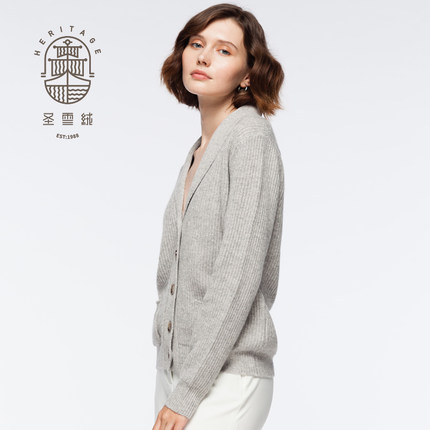 เสื้อ 50% Cotton 50% Cashmere Sweaters