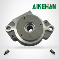 oem precision die casting aluminum auto parts for tweeter