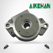 Aluminum injection Die Casting electric automobile car parts
