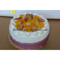 Paper Board with Aluminum Lamination for Cake, Cake Boards, Cake Drums with SGS (B&C-K029)