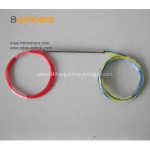 1X2 Plc Fiber Optic FBT Splitter