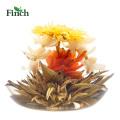 Finch Hot Sale Duft Blooming Tee Phoenix Tanz im Himmel mit Calendula