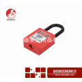 WenZhou BAODSAFE Non-Conductive Schäkel Sicherheits-Vorhängeschloss BDS-S8611