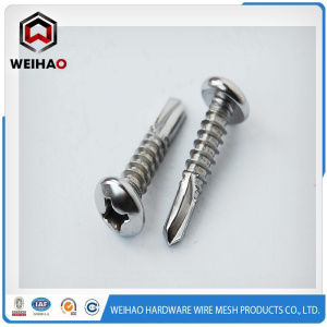 Competitive Price for Self Tapping Screws hot selling pan headself drilling screw export to Lithuania Suppliers