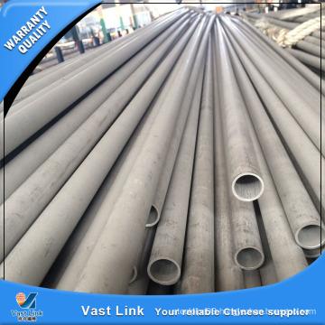 Stainless Steel Tube for Construction (ASTM304, ASTM 304L)