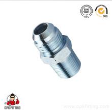 Conexiones de tubo de manguera macho 1-Sp JIS Gas