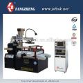 edm wire cutting machine price