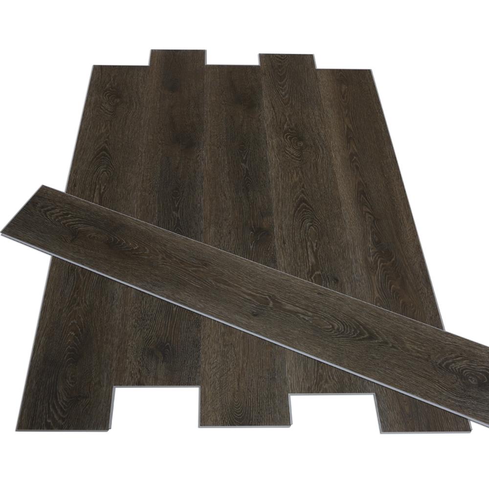 Zero Formaldehyde SPC Flooring