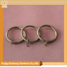 2014 новых металлических кольца для штор