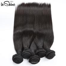 Usine Prix Premium Qualité Raw Brésilien Cheveux Humains Marché de Gros Dubai