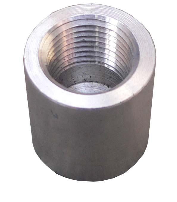 3000# NIPPLE with MNPT of stainless steel