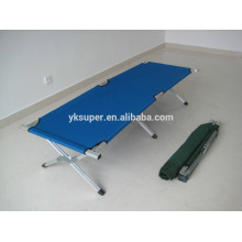 Folding military bed/camping bed/Army cot
