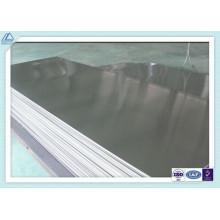 6082 Placa de aluminio